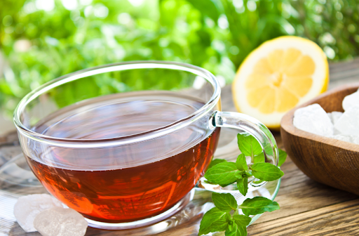 Know Why Tea Connoisseurs also favor the refreshing Organic Tea Blends
