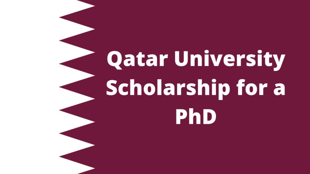 Qatar University Scholarship